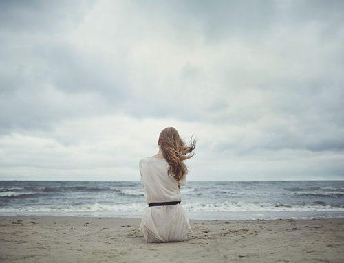 Πιθανά συμπτώματα στην «ευαίσθητη» περιοχή αν είστε απρόσεκτες στις καλοκαιρινές διακοπές